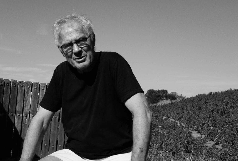 Vincent Cantié - La Tour Vieille