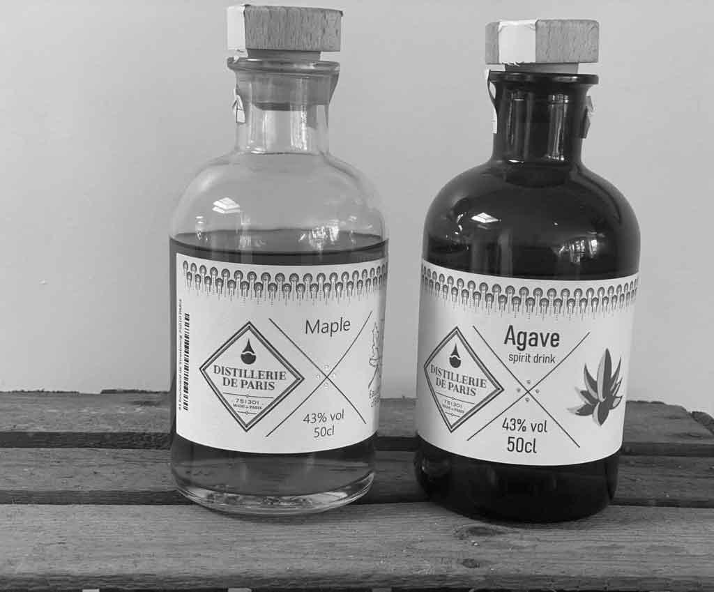 Histoire de rencontre 11 - Distillerie de Paris Romuald Cardon