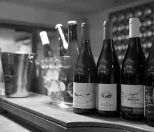 Histoire de rencontre 4 verre vole breton Romuald Cardon